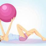 適度な運動効果は骨が丈夫に